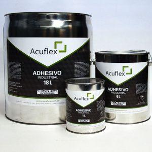 Adhesivo Industrial Acuflex 18Lts