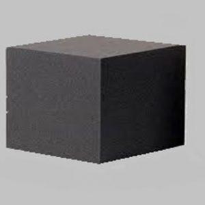 Cubo Esquinero Basic 20x20cm
